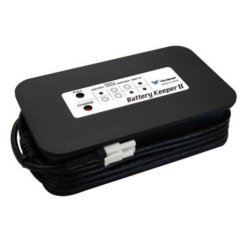 YAMAHA ヤマハ ワイズギア バッテリー XSR900