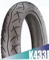 KENDA ケンダ オンロード・ツーリング/ストリート K433F 【120/80-14 58S TL】 タイヤ 120/80-14 58S TLbr /