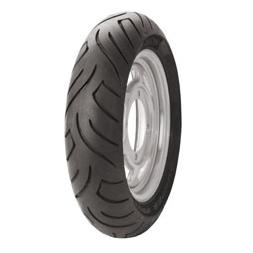 AVON エイボン オンロード・スクーター/ミニバイク AM63 【120/70-14(55S)】 タイヤ フロント用br /サイズ:120/70-14(55S) TL チューブレスbr /幅:120(mm)/外形:524(mm)br /標準リム幅:3.50 (inch)/許容リム幅:2.75-3.75(inch)br /