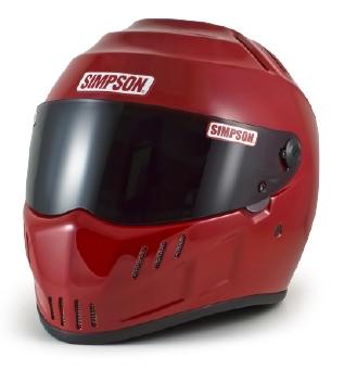 SIMPSON NORIX シンプソンノリックス SPEEDWAY RX12 (スピードウェイアールエックスジュウニ) フルフェイスヘルメット サイズ:57cm