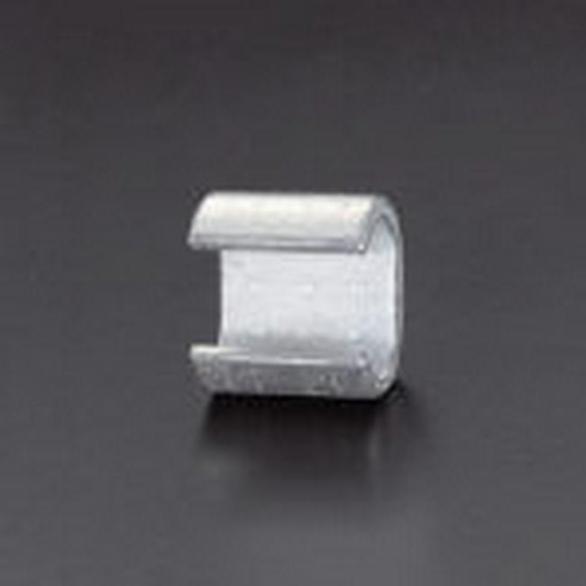 ESCO エスコ 27.0-44.0mm2T型コネクター(100個)