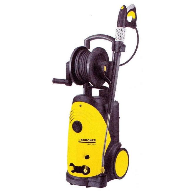 ESCO エスコ その他の工具 三相AC200V/2.7kW高圧洗浄器(50Hz)