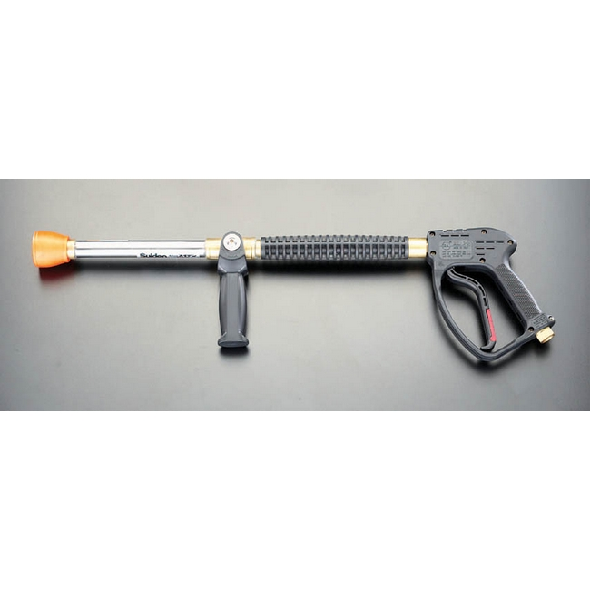 ESCO エスコ その他の工具 800mm/3/8 &1/2 高圧洗浄機用ガン