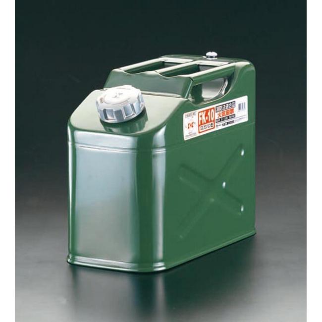 ESCO エスコ その他ツーリング用品 20L燃料携行缶