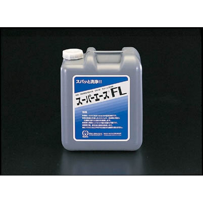 ESCO エスコ 洗車用品 10kg冷却水回路洗浄剤