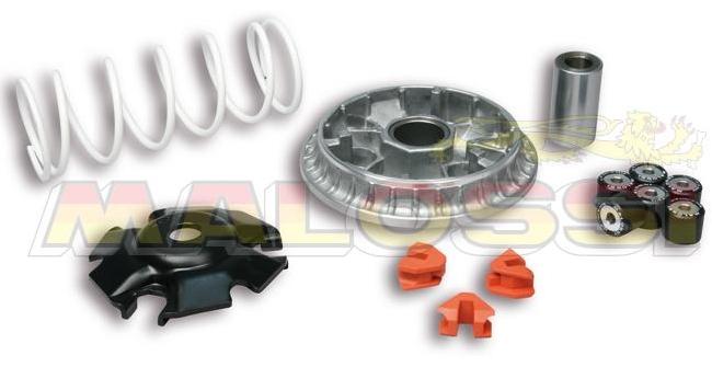 MALOSSI マロッシ プーリー関連 マルチバリエーター2000 SH125 i ABS 4T LC euro 3 13 (JF41E) SH150 i ABS 4T LC euro 3 13 (KF13E)
