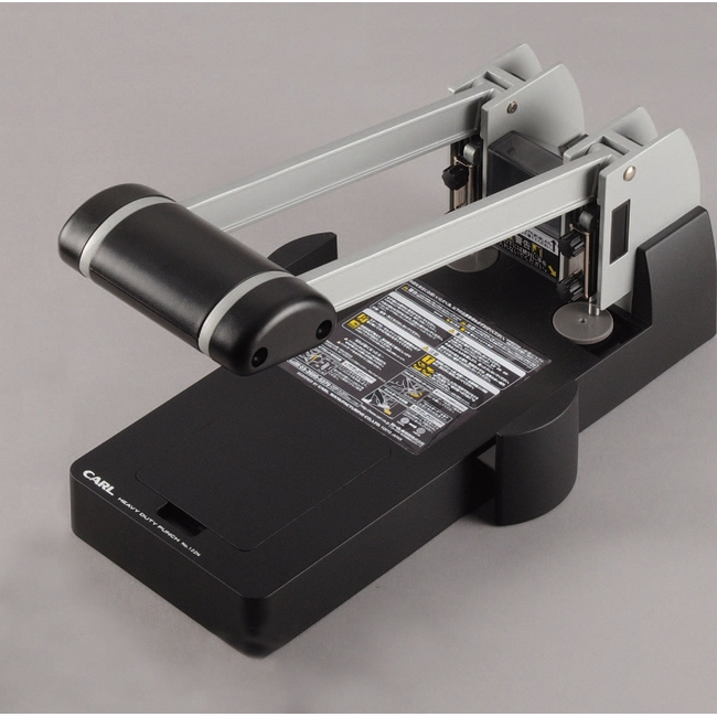 ESCO エスコ 文具・筆記具・備品 170x338x175mm/165枚強力型パンチ