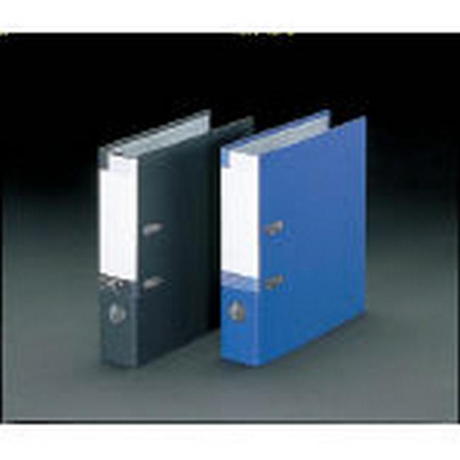 ESCOエスコ レバーアーチファイル 黒 大決算セール 安い ESCO エスコ