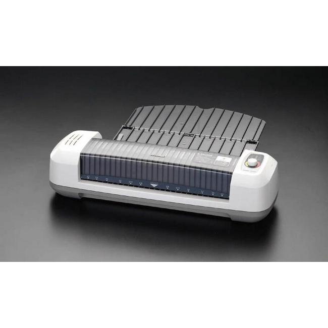 ESCO エスコ TOP AC100v/300w/A4ラミネーター