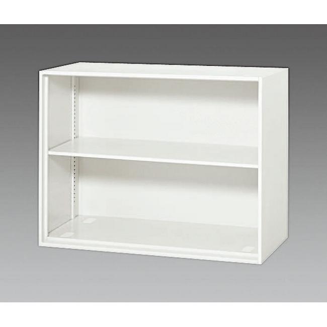 ESCO エスコ その他、工具箱(収納) 900x400x690mmオープン型書庫