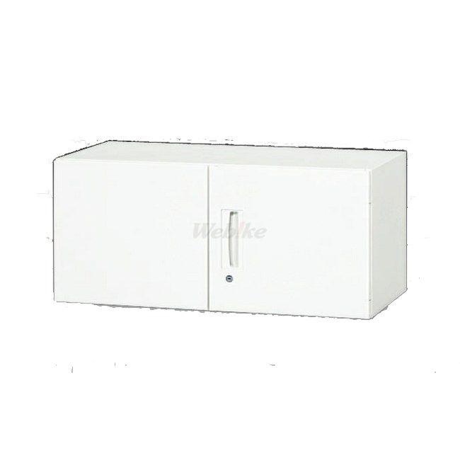 ESCO エスコ その他、工具箱(収納) 900x400x400mm両開き書庫