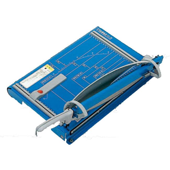 ESCO エスコ 文具・筆記具・備品 265x440mm(A4/30枚)ペーパーカッター