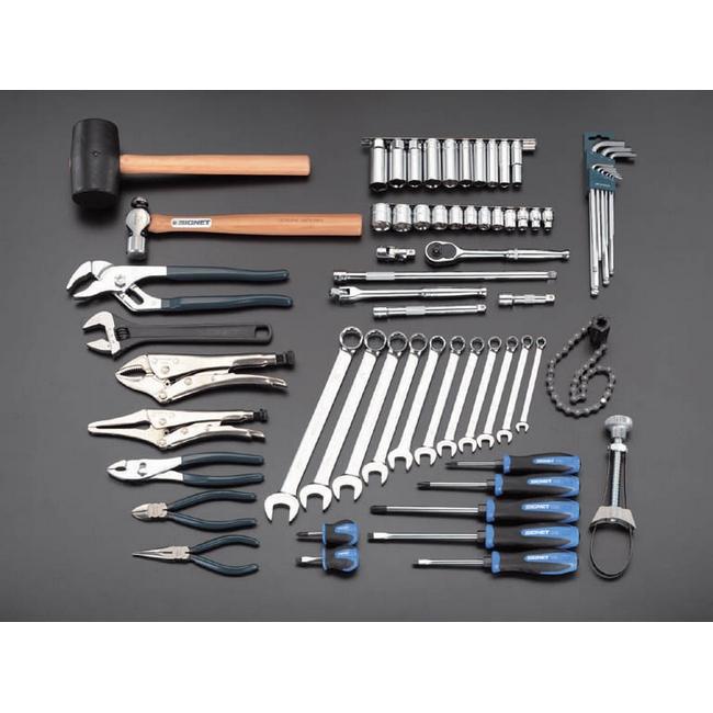 ESCO エスコ セット工具 工具セット