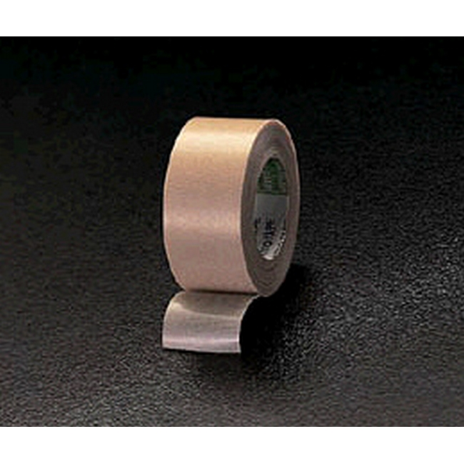 ESCO エスコ 50mmx10mフッソ樹脂含浸ガラスクロステープ
