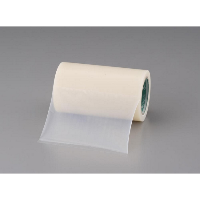 ESCO エスコ 接着剤・テープ類・梱包資材 100x0.23mmフッ素樹脂フィルム粘着テープ
