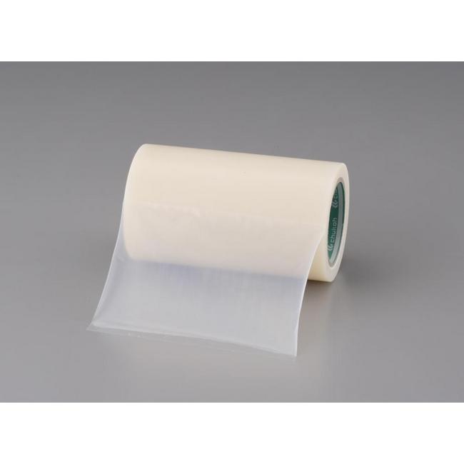 ESCO エスコ 接着剤・テープ類・梱包資材 50x0.18mmフッ素樹脂フィルム粘着テープ
