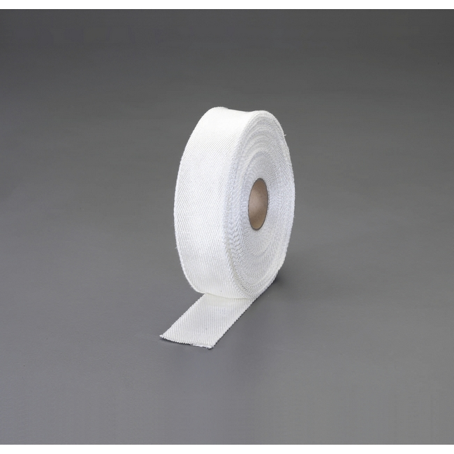 ESCO エスコ 接着剤・テープ類・梱包資材 50mmx30m耐熱テープ