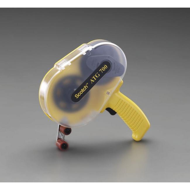 ESCO エスコ TOP 19mm幅用両面テープホルダー
