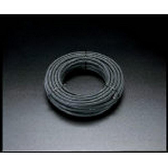 ESCO エスコ 600V/20A/30mごむキャプタイヤケーブル(3芯)
