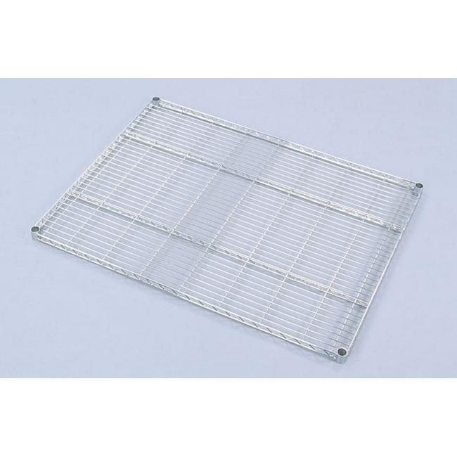 ESCO エスコ 1500x910x40mm[メタルラック用]棚板