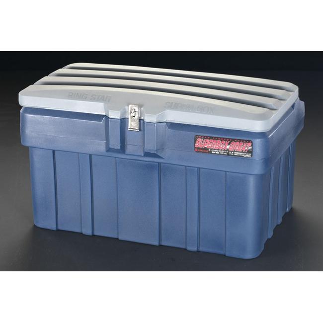ESCO エスコ トレー本体 1110x615x530mm大型工具箱
