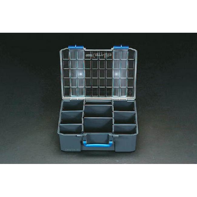 ESCO エスコ その他、工具箱(収納) トランク型ツールボックス