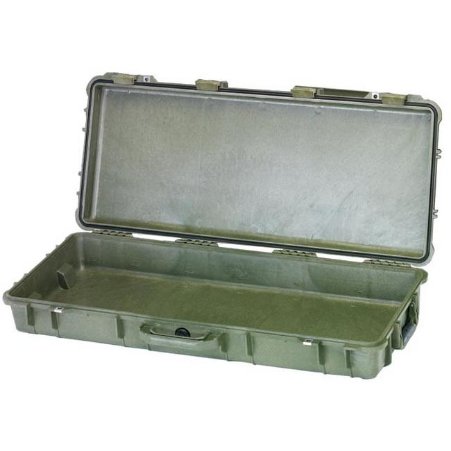 ESCO エスコ 1270x340x133mm/内寸防水ケース(ウレタン無)OD