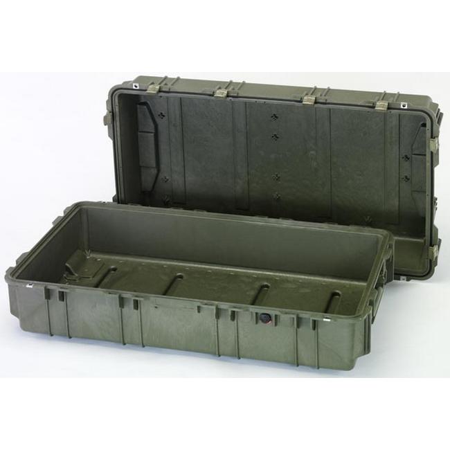 ESCO エスコ 1060x560x380mm/内寸防水ケース(ウレタン無)OD