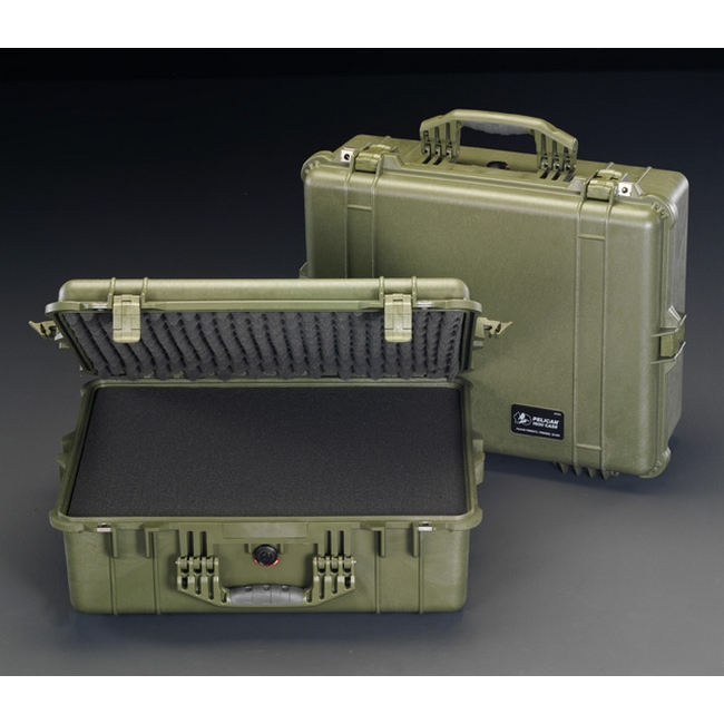 ESCO エスコ その他、工具箱(収納) 460x350x190mm/内寸万能防水ケース(OD)