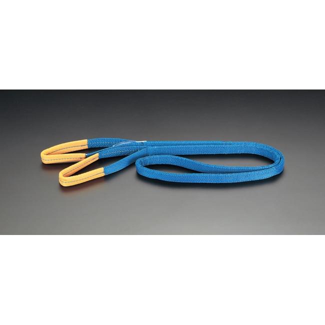ESCO エスコ 3.2t 100mmx3.0m[シグナル]スリング