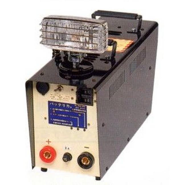 ESCO エスコ DC12/24V350Aエンジンスターター(バッテリカ)