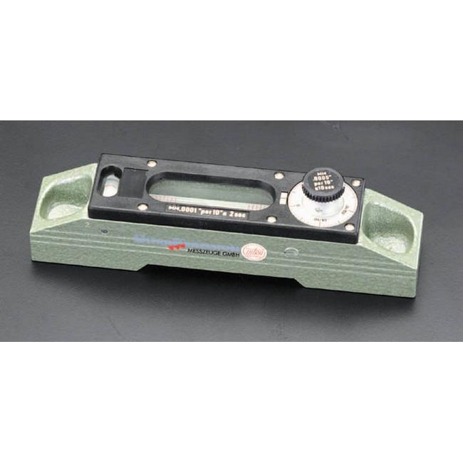 激安本物 ESCO エスコ 200mm[0.01mm/m]インスペクションレベル, シバカワチョウ 4bf128a1