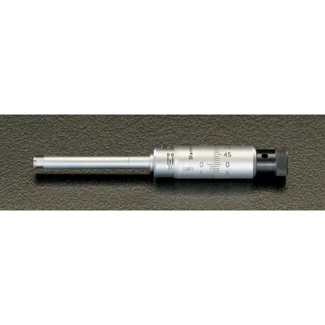ESCO エスコ その他、計測ツール 8.0-10mmインターナルマイクロメーター