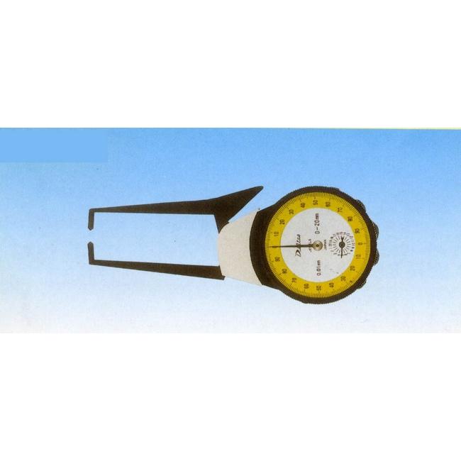 ESCO エスコ その他、計測ツール 10-30mmキャリパーケージ(外測用)