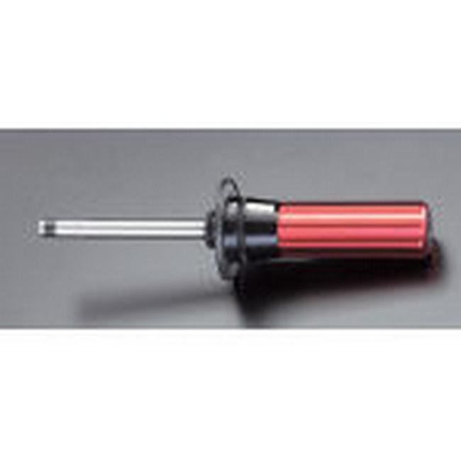 ESCO エスコ 100-500cN.m[1/4Hex]トルクドライバー