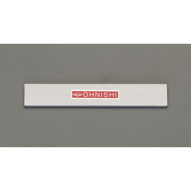 【クーポン配布中】ESCO エスコ 500mm鋼製ストレートエッジ(普通型A級):ウェビック 店