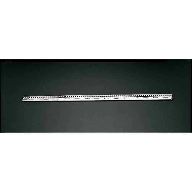 ESCO エスコ その他、計測ツール 5m測量ロッド