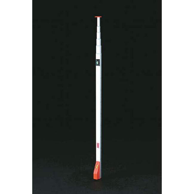 ESCO エスコ その他、計測ツール 4m伸縮式メジャーポール