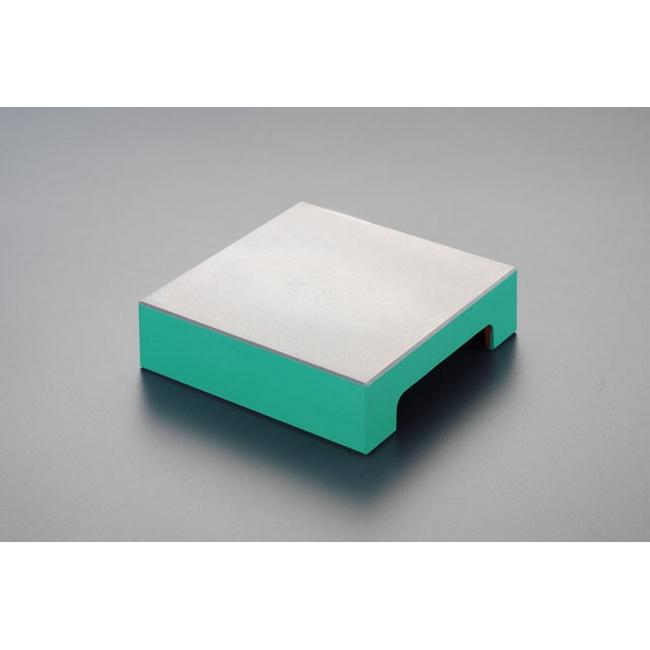 ESCO エスコ その他、計測ツール 200x300x50mm/7.2kg箱型定盤[機械仕上]