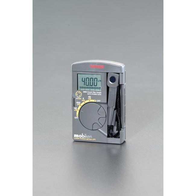 ESCO エスコ モバイル型レーザーパワーメーター