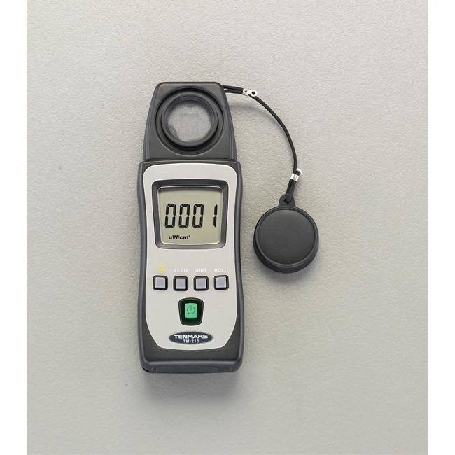 ESCO エスコ デジタルミニ紫外線メーター