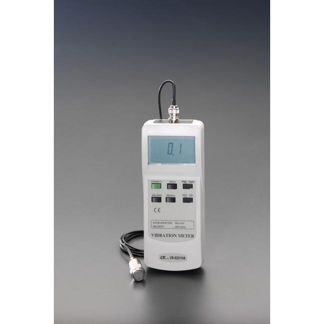 ESCO エスコ その他、計測ツール デジタル振動計