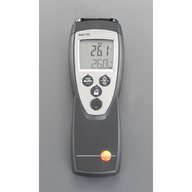ESCO エスコ その他、計測ツール -50/+150度 デジタル温度計