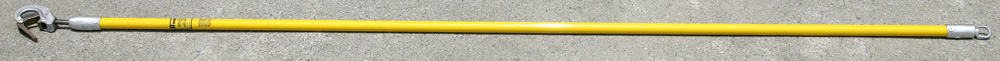 ESCO エスコ 64mm/4.3mワイヤートング