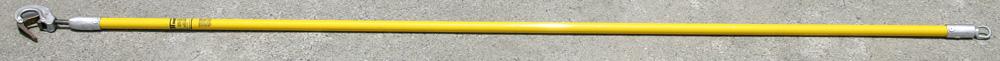 ESCO エスコ 64mm/3.6mワイヤートング