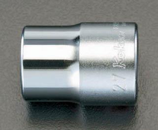 ESCO エスコ 1 sq×50mmソケット