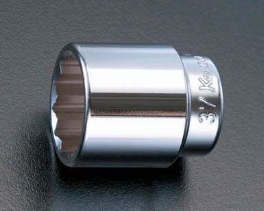 ESCO エスコ その他、ソケット 3/4sq×63mmソケット