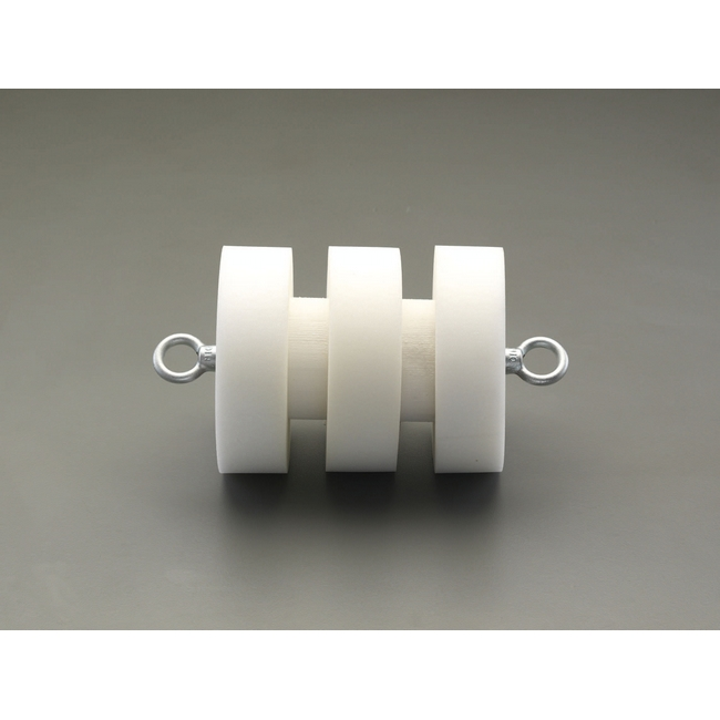 ESCO エスコ その他、配線用ツール 直径150通線ロッド用スポンジ