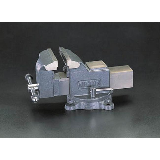 ESCO エスコ ベンチバイス 125mm/0-125mmワークショップバイス