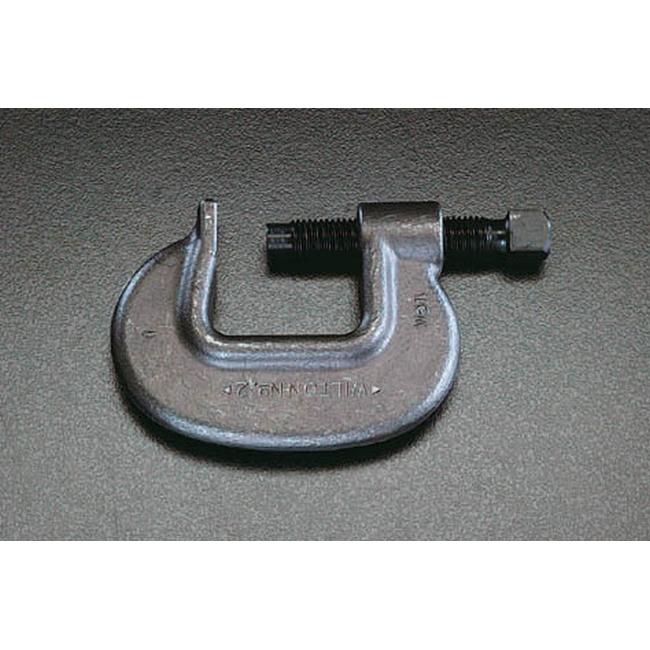ESCO エスコ 工具 48mmクランプ(重作業用)